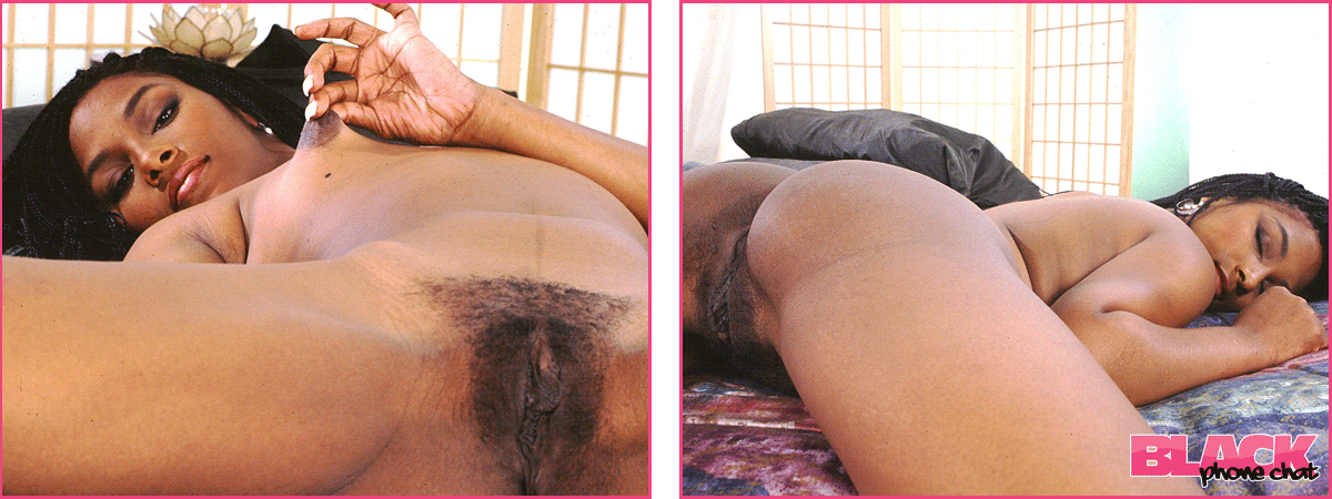 Naughty Black Live Chat